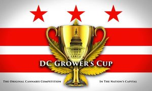 2nd Annual DC Growers Cup