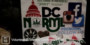 DC-NORML-Volunteer-Bi-Weekly-Conference-Call