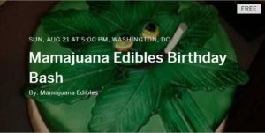 MamaJuana-Edibles-Birthday-Bash