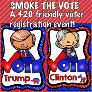 Smoke-The-Vote