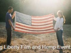 Harvesting Liberty Film and Hemp Event