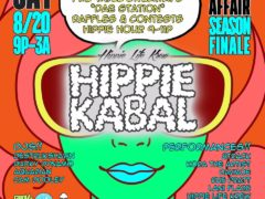 hippie-kabal