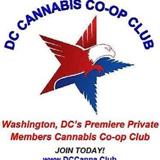 Washington, DC's Premiere Private Members Cannabis Co-op Club