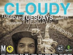 cloudy-tuesdays