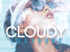 Cloudy Tuesdays hosted by Capsterdam University - October 25 2016