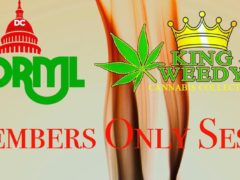 DC NORMLs Members Only Sesh - October 26 2016