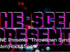 "The SCENE Presents ""Throwdown Syndicate""-Twist&Listen
