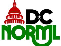 DC NORML Growers & Edibles Meeting - November 30 2016