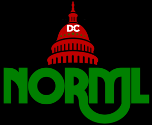 DC NORML Growers & Edibles Meeting - November 9 2016