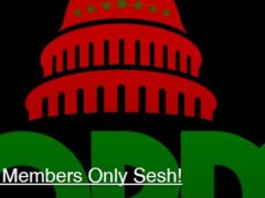 DCNORML Members Only Sesh! - November 16 2016