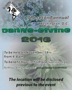 DankBoy'z DANKS-GIVING! 2016 - November 19 2016