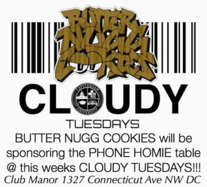 Cloudy Tuesdays hosted by Capsterdam University – December 27 2016