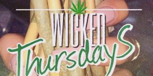 Wicked ThursdayZ - December 22 2016