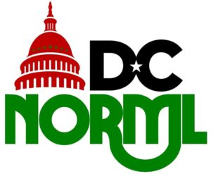 DC NORML Growers & Edibles Meeting - January 25 2017