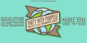 Mettā Club Launch Party: Party With Purpose - January 15 2017