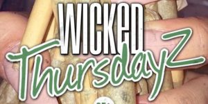 Wicked Thursdayz - January 19 2017