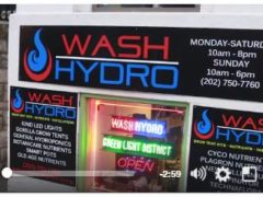 Capital Canna News covers Wash Hydro