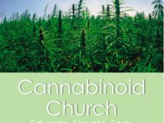 Cannabinoid Church - February 12 2017