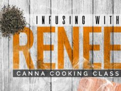Infusing with Renee - February 2 2017