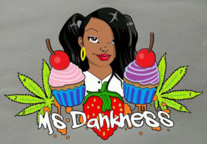 Posh Puff and Pamper Party hosted by Budlyfe Exclusives -February 19 2017
