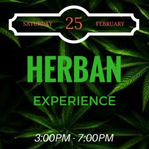 The Herban Experience - February 25 2017