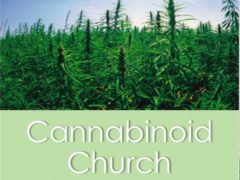 Cannabinoid Church Hosted by Ranger Apothecary - March 19 2017