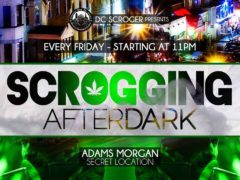 DC Scroger Presents #ScroggingAfterDark - March 17 2017