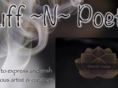 Dope DC Creates: Puff n Poetry (Open Mic) by Dope DC Creates - April 1 2017