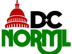 Grower and Edibles Meeting Hosted by DC NORML - April 5 2017