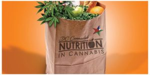 Nutrition in Cannabis Hosted by DC Cannabis Co-op Club - March 29 2017