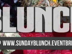 Sunday Blunch Hosted by Good Greenery Consulting LLC - April 30 2017