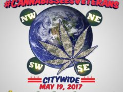 DC Scroger Presents @CannabisSeesVeterans - May 19 2017