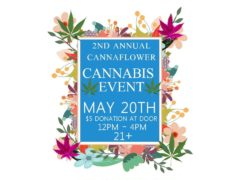 Mamajuana Edibles 2nd Annual CannaFlower Event by Mamajuana Edibles - May 20 2017
