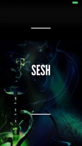 SESH Hosted by Elevated Events Group - May 16 2017