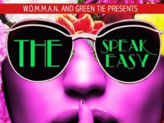 THE SPEAKEASY by DC CANNABITION MOVEMENT & GREEN TIE INC - May 27 2017
