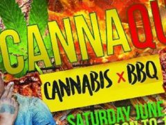 CannaQue (Cannabis BBQ) Hosted by Raheem Devaughn by Grow Club DC - June 24 2017