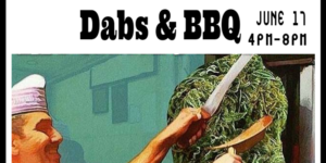 Dabs & BBQ by Supreme Delights - June 17 2017