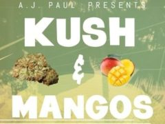 Kush N Mangos 3: Mango 17 hosted by AJ Paul - July 1 2017