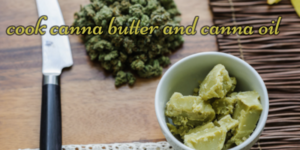 Learn to cook canna butter and oils with Chef Sassy - June 18 2017