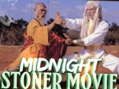 Midnight Stoner Movie Madness by Smoke Signals Entertainment - July 1 2017