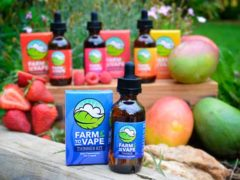 Make Your Own THC Vape Juice
