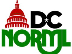 DC NORML at The Peace House - July 31 2017