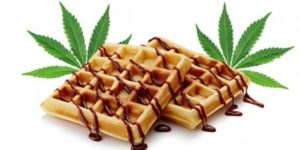 Dabs & Waffles by Supreme Delights - July 23 2017