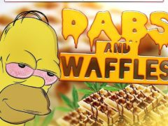Dabs & Waffles by Supreme Delights - July 30 2017