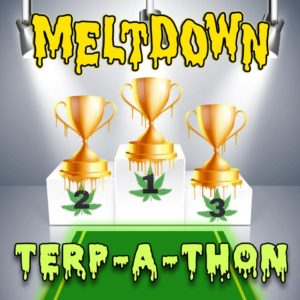 Meltdown Terp-A-Thon Pre-Lims Hosted by Terpy Solutions - July 26 2017