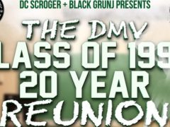 The DMV Class of 1997 Reunion by DC SCROGER - July 22 2017