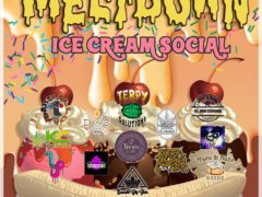 Meltdown Ice Cream Social Hosted by Terpy Solutions - August 16 2017