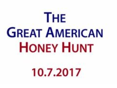 The Great American Honey Hunt Event - October 7 2017