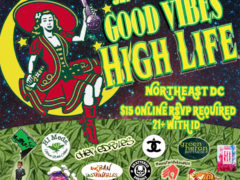 Good Vibes High Life Hosted by Cannabis Karma - September 25 2017