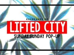 Lifted City DC Hosted by Cloud Events DC - October 1 2017
